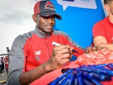 Uche Agbo va quitter le Standard pour La Gantoise