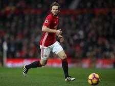 'Blind moet plaatsmaken voor Lindelöf bij United'