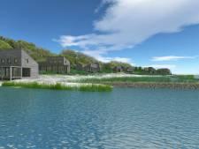 Teslapark Brouwerseiland is volgens de gemeente nu nog een utopie