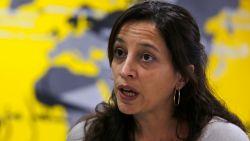 """Amnesty: """"Vrouwen met IS-banden worden seksueel uitgebuit in Iraakse vluchtelingenkampen"""""""
