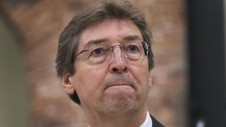 De Utrechtse burgemeester Aleid Wolfsen Beeld ANP