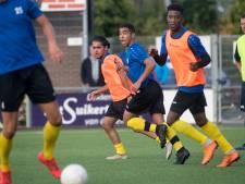 Hans van de Haar gaat 'lekker bouwen' met FC Lienden