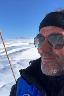 Vaassense piloot beleeft met ballon 'ongekend avontuur' boven Spitsbergen