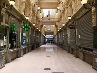 OVERZICHT. Welke winkels mogen openblijven en welke moeten sluiten?