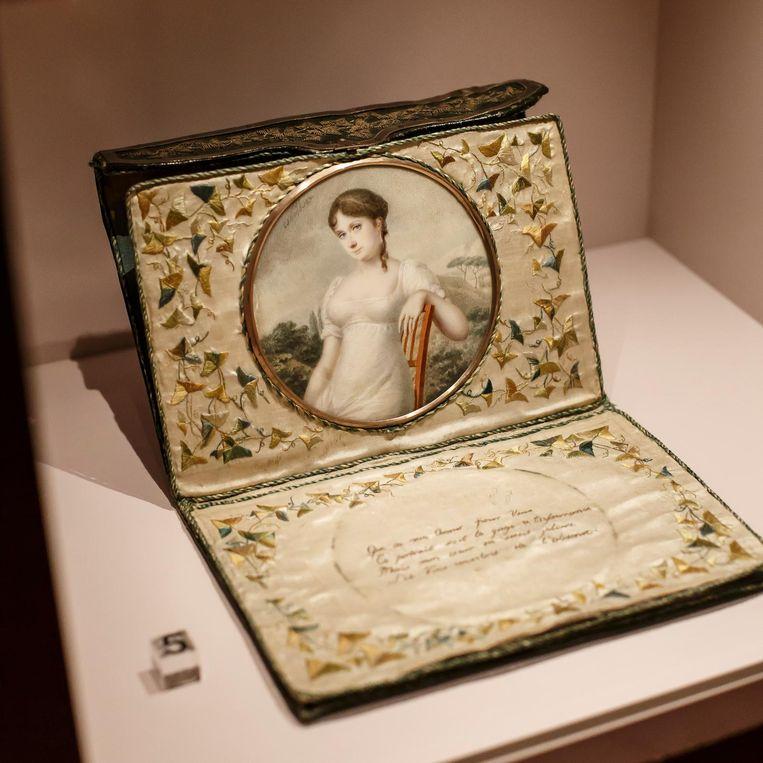 Tassenmuseum Hendrikje Beeld Carly Wollaert