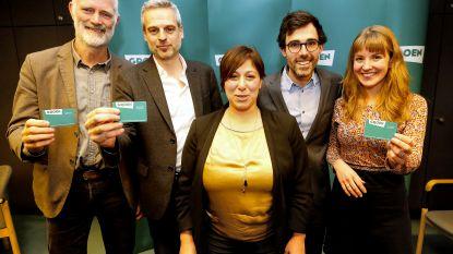 """Groen maakt lijsttrekkers bekend: Almaci en Calvo willen """"politieke ommekeer"""" realiseren"""