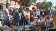 Rodenbachwijk maakt zich op voor rommelmarkt