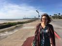 Suzanne Eaton werd vermoord op het Griekse eiland Kreta door een man met psychische problemen.