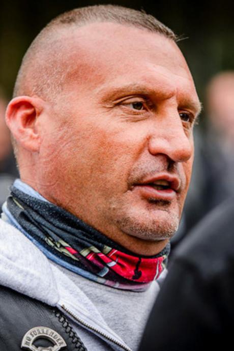 'Onrust in gevangenis' na blunder politie: Klaas Otto heeft tapgesprekken medegevangenen in handen