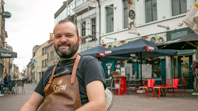 Brass Monkey omarmt T-Burger-chef
