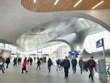 Wéér prijs voor station Arnhem Centraal: 'Arnhemmers bedankt'