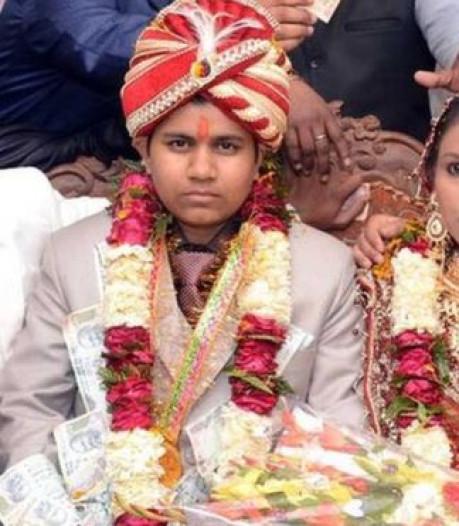 Ingenieuze huwelijkszwendel: Indiase strijkt als stoere kerel bruidsschat op