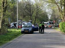 Automobilist na achtervolging aangehouden in Holten