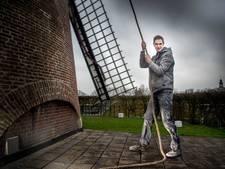Wijchense molenaar trots op zijn plekje op de werelderfgoedlijst