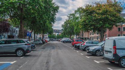 """Parking Groeningelaan wijkt voor nieuw park: """"Opening is begin 2023"""""""