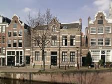 Kunstenaars atelier Lauriergracht in actie tegen verkoop pand