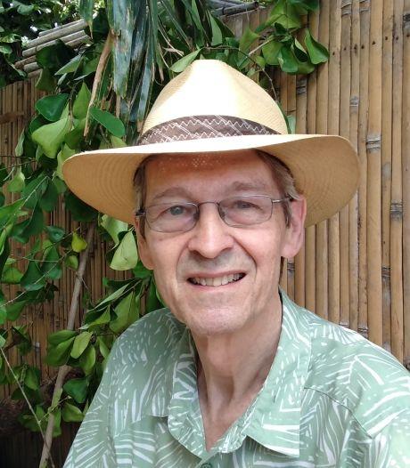 Doetinchemmer Henk zit al 3 maanden vast op de Filipijnen: 'Ik zit hier waarschijnlijk nog tot augustus'