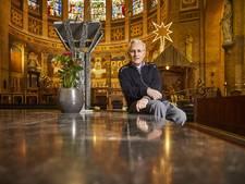 Rotterdamse kerk heeft oude oorlogsbom onder het altaar