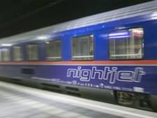 Après 16 ans d'absence, les trains de nuit font leur retour sur le rail belge