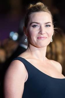 Kate Winslet werd op school 'blubber' genoemd