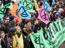 Vier Extinction Rebellion-demonstranten vrijgesproken