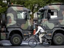 LIVE | Handjevol boeren zonder tractoren op Malieveld, blokkades naar binnenstad opgeheven