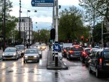 GGD: lucht Amsterdam nog te vies, maar het gaat beter