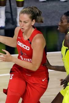 Victoire pour Julie Allemand et Emma Meesseman en WNBA