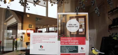 Klacht ingediend tegen zorginstellingen in Apeldoorn, Wapenveld en 't Harde wegens 'te streng coronabeleid'