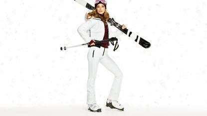 Hunkemöller lanceert eerste skicollectie