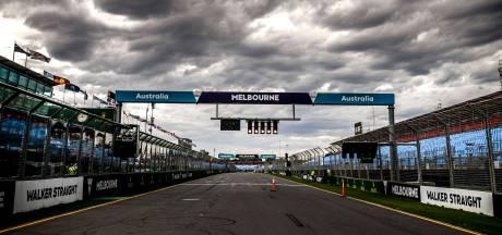 FIA: 'Geen sprake van normaal F1-seizoen'