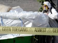 Asbest aangetroffen in Haaksbergse nieuwbouwwijk Greune Linde