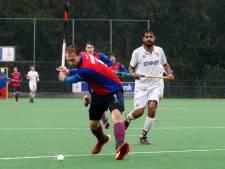 SCHC-speler Max Sweering opgeroepen voor EK zaalhockey