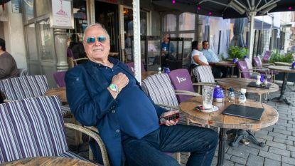 John Cleese liep in Nederland rond, maar niemand herkende hem