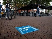 Strengere aanpak van fietsers en scooterrijders in centrum van Helmond