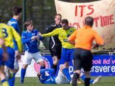 Seizoensoverzicht amateurvoetbal 2018-2019: scorende keepers, invallende voorzitters en derby's vanuit een jacuzzi