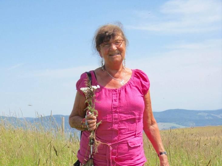 Tot haar grote verrassing ontdekte Bep op haar 46ste dat ze in verwachting was van haar negende kind