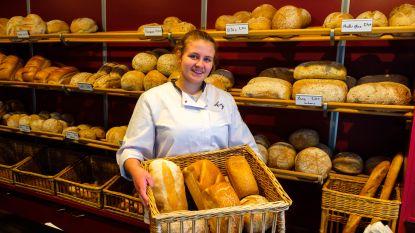 """Julie (21) start met eigen bakkerij op Heideplaats: """"Dit is wat ik altijd al wou doen"""""""
