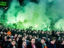 Legioen Feyenoord denkt massaal mee met de club