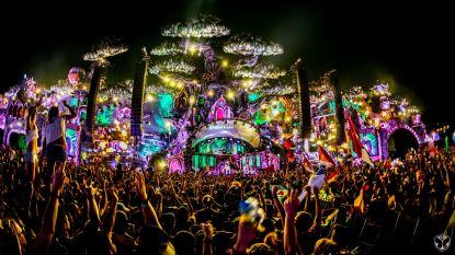Tomorrowland-tickets voor driedubbele van de prijs op zwarte markt amper 1 dag na start officiële ticketverkoop
