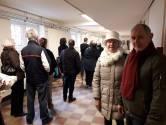 Koningsoord: John en Gerrie stemmen voor het eerst in een klooster