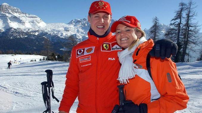 Nieuwe hoop voor Michael Schumacher? Vrouw Corinna laat 'Schumi' naar Texas overvliegen