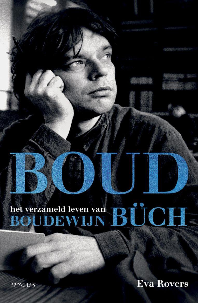 Boekomslag van de biografie. Beeld