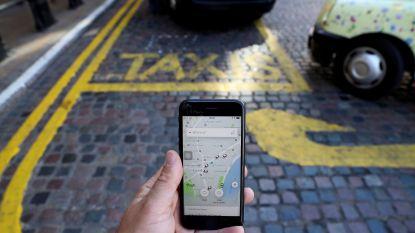 Uber gaat identiteit van bestuurders strenger controleren