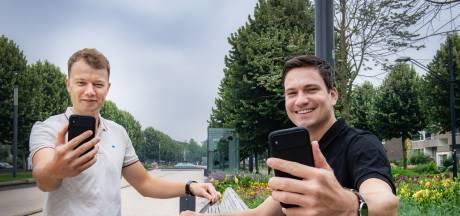 Ties was het zat: privacyhoes uit Nijmegen tegen identiteitsfraude