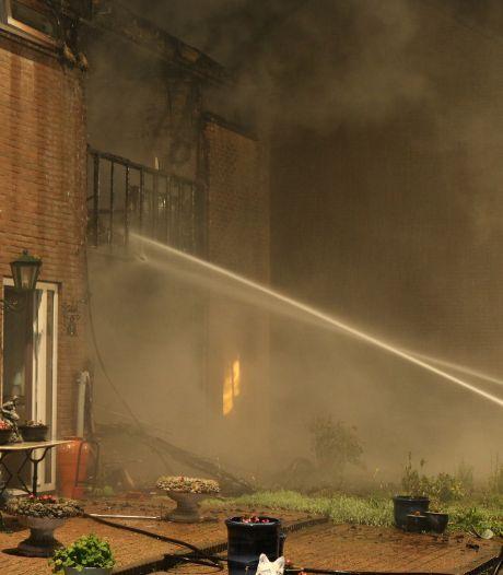 Hellevoetse Gruttostraat bang voor brandstichting