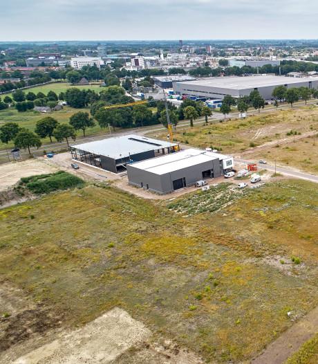 De Kantsingel stroomt vol: bedrijven schieten uit de grond op voormalig Philips-terrein Oss