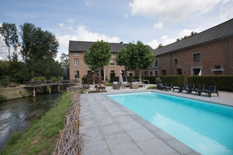 B&B Ruttermolen in Tongeren