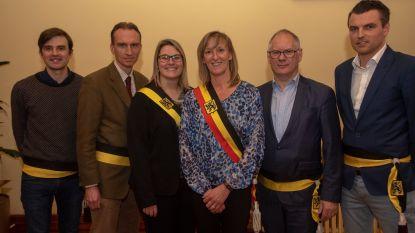 Destelbergen investeert 22 miljoen: Uitbreiding gemeenteschool en nieuwe sportsite op Nederbroeken