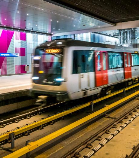 Openbaar vervoer in regio Amsterdam wordt duurder